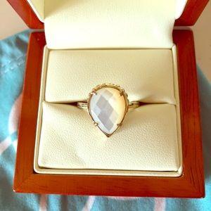 Kendra Scott Dee Ring - Size 8